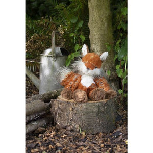 Wrendale  'Autumn' Fox Plush