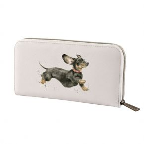 Wrendale 'A Dog's Life' Large Purse