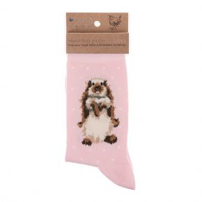 Wrendale 'Earisistible' socks