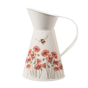 Wrendale 'Flight of the Bumblebee' Flower Jug