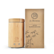 Load image into Gallery viewer, Jo Browne - Aroma Bamboo Diffuser