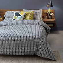 Load image into Gallery viewer, Orla Kiely -  Tiny Stem Whale Duvet Cover (New Season SS21)