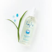 Orla Kiely Linear Stem Persimmon Jar