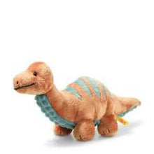 Load image into Gallery viewer, Orla Kiely Teapot Khaki Marine