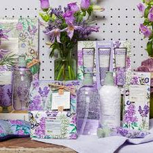 Load image into Gallery viewer, RHS Flower Blooms Lavender Garden Shower Gel