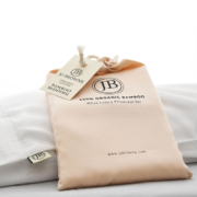 Load image into Gallery viewer, Jo Browne - 100% Luxury Bamboo Pillowcase Set