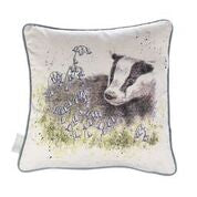 Load image into Gallery viewer, Wrendale 'A Country Gent' cushion