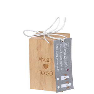 "Rader Little Angel Companion ""Angel to Go"""