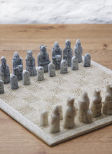 Load image into Gallery viewer, O'Gowna - Isle of Lewis Chess Set