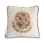 Load image into Gallery viewer, Wrendale 'Awakening' cushion