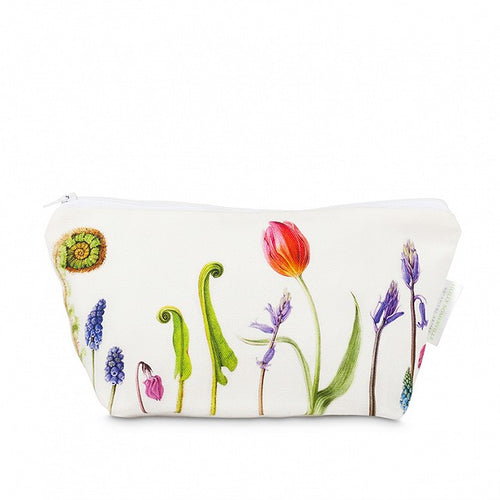 Holly Somerville - Sanctuary make-up bag