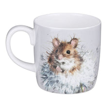 Load image into Gallery viewer, Wrendale 'Dandelion' Large Mouse Mug From Royal Worcester