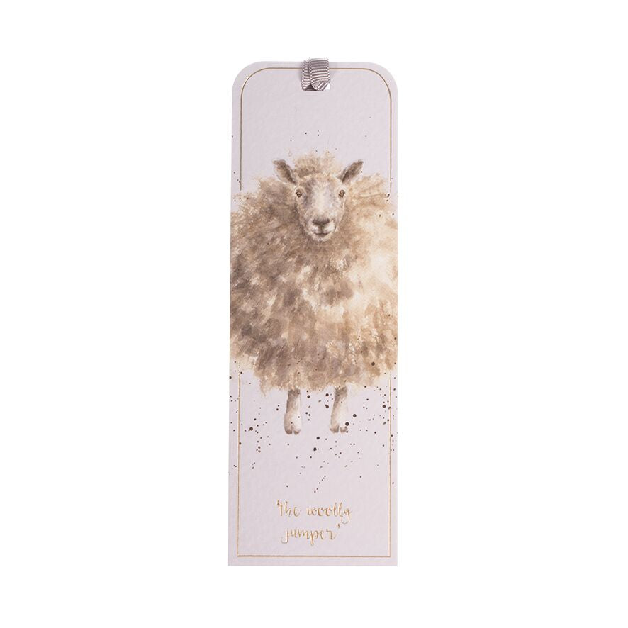 Wrendale Sheep Bookmark