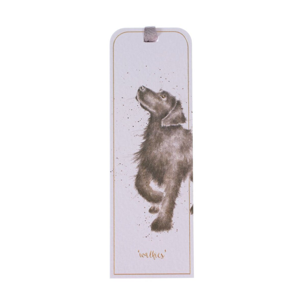 Wrendale Labrador Bookmark
