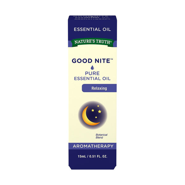 Aceite Esencial Pure Good Nite™ Oil - 15 Ml