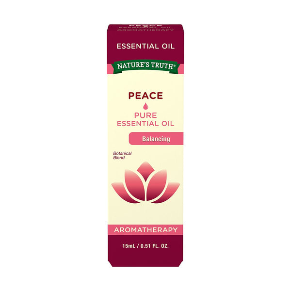 Aceite Esencial Pure Peace Oil - 15 Ml