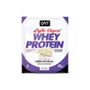 proteina whey light digest chocolate blanco 10x40g