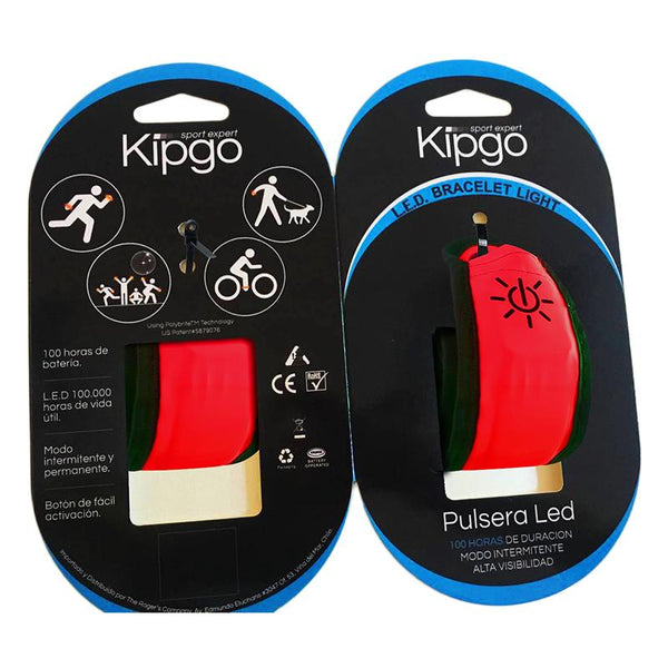 Pulsera Led Running