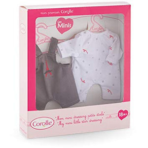 Corolle Little Star Dressing