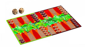 Djeco Backgammon