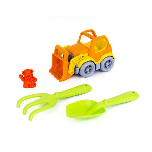 Green Toys - Scooper with Sand Tools