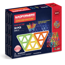 Load image into Gallery viewer, Super Magformers 30