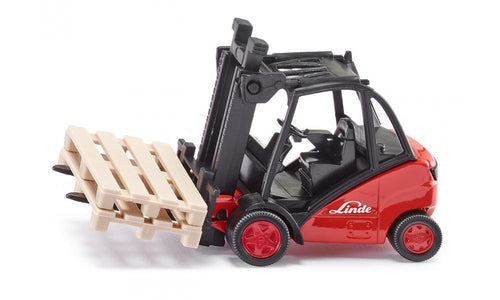 Forklift Truck - 1:50 Scale