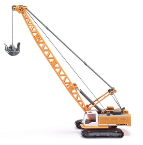 Cable Excavator 1:87 scale