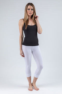 CROPPED LEGGING