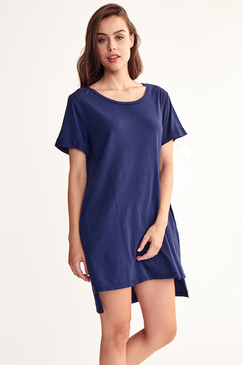 MIA T-SHIRT DRESS