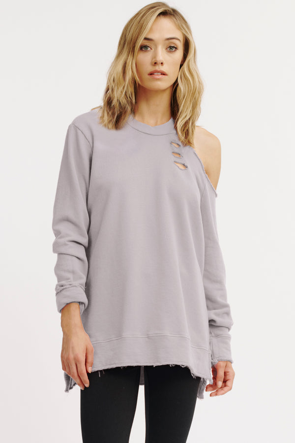 WEATHERED SWEATSHIRT