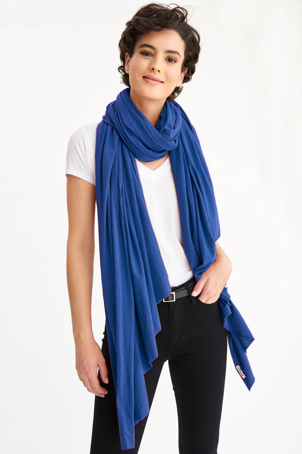 ZINGO SCARF - SURF THE WEB