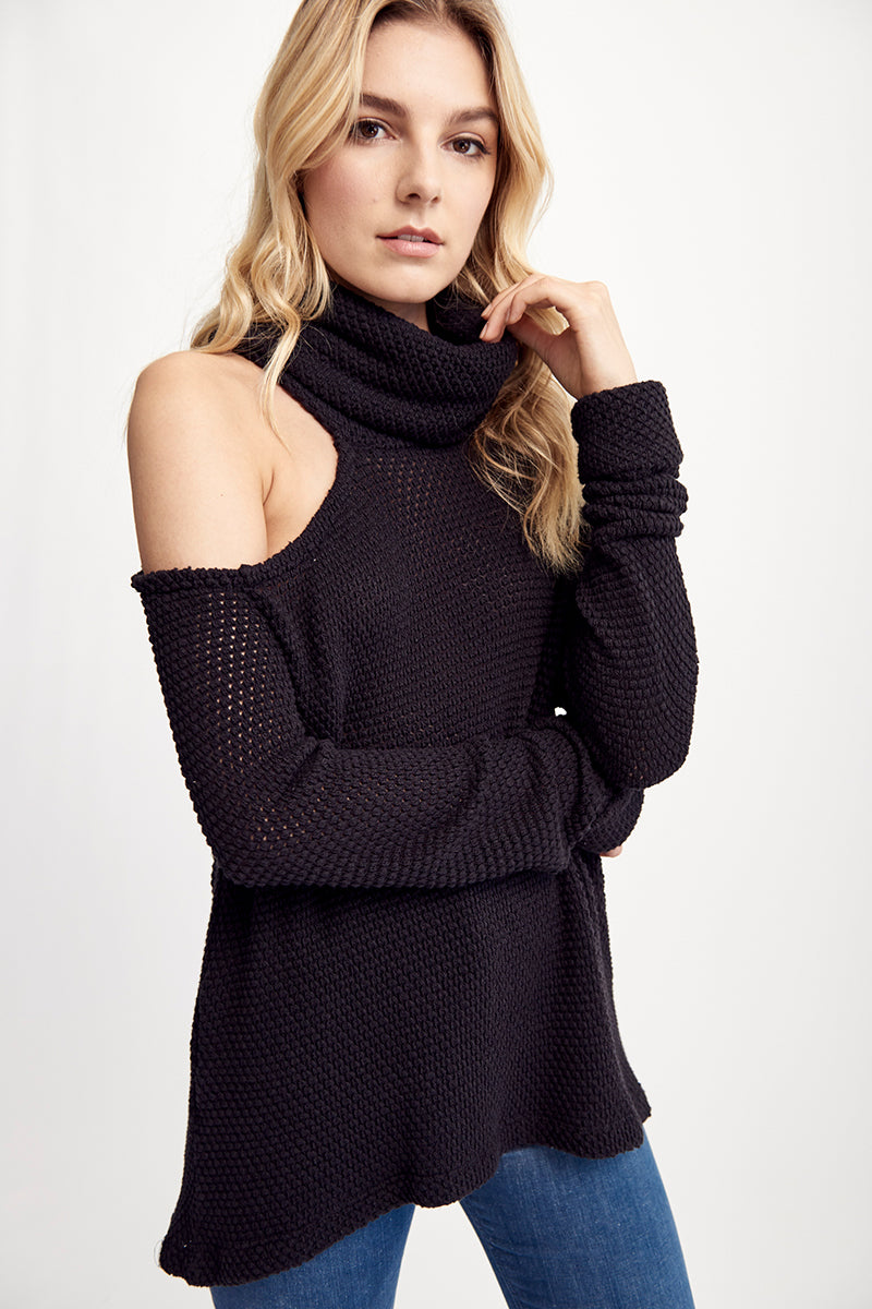 ASTRA SWEATER