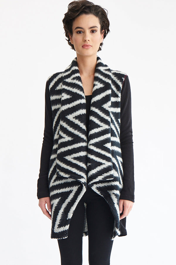 LAKOTA CARDIGAN