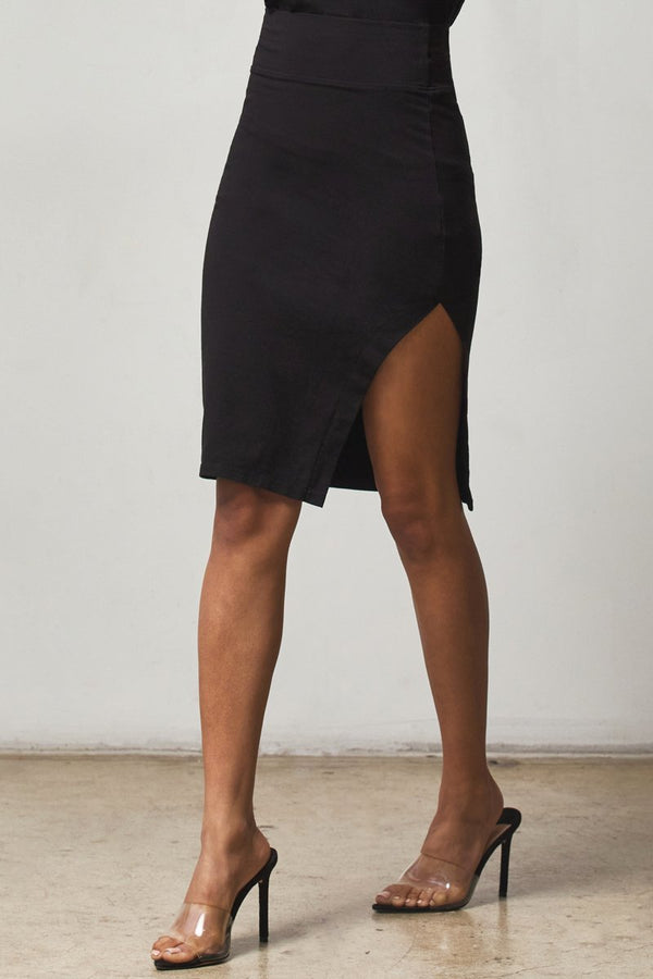 """SHE MEANS BUSINESS"" PENCIL SKIRT"