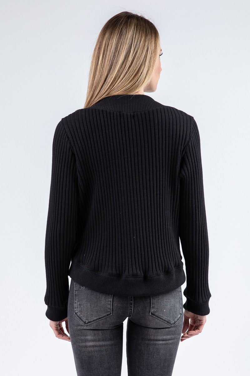 PERSHING SWEATER