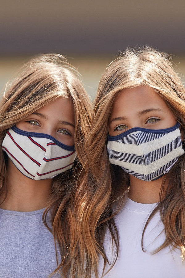 Stylish Face Masks for Men, Women & Kids
