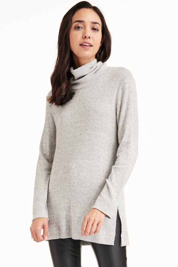 CENTRAL PARK TUNIC