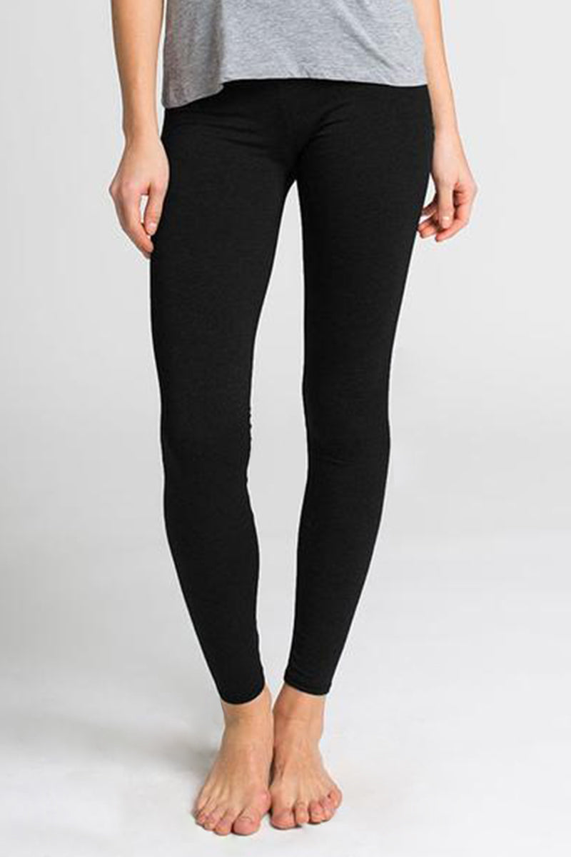 BASIC FULL LENGTH LEGGING