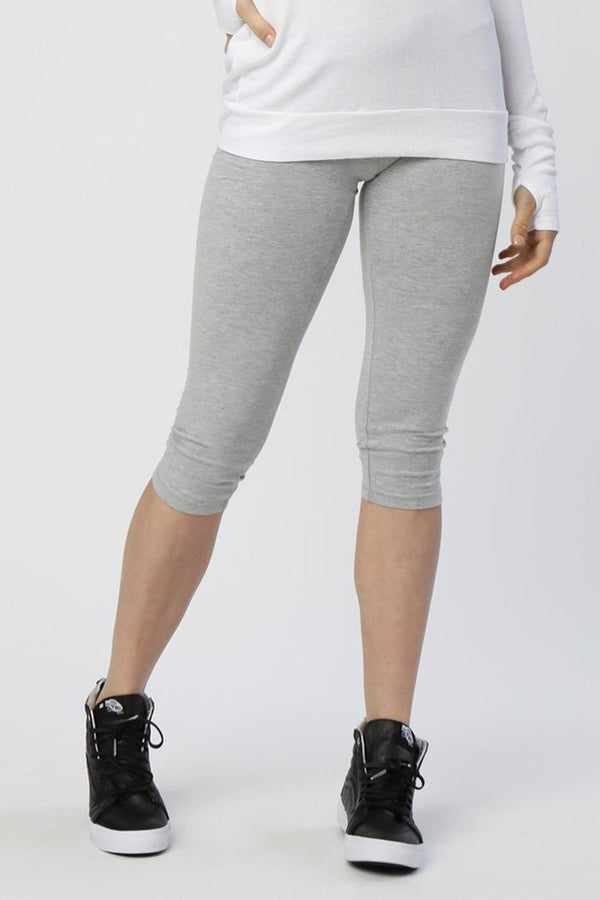 BASIC CROP LEGGING