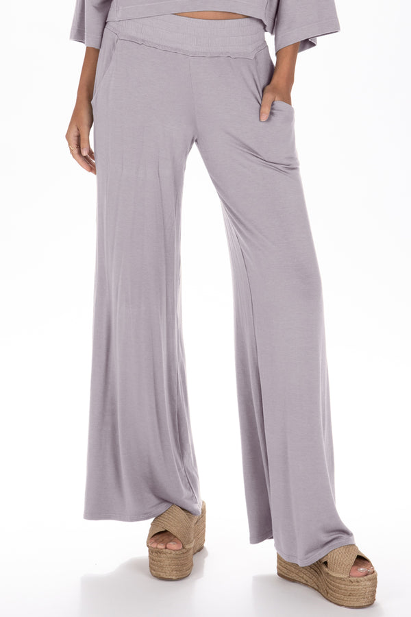 TOPANGA LOUNGE PANT - RESORT