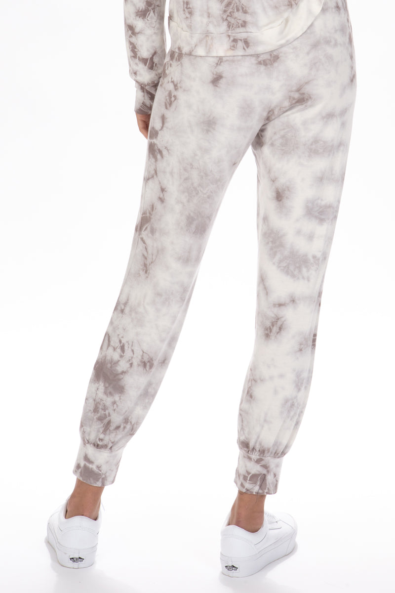 WATERCOLOR JOGGERS
