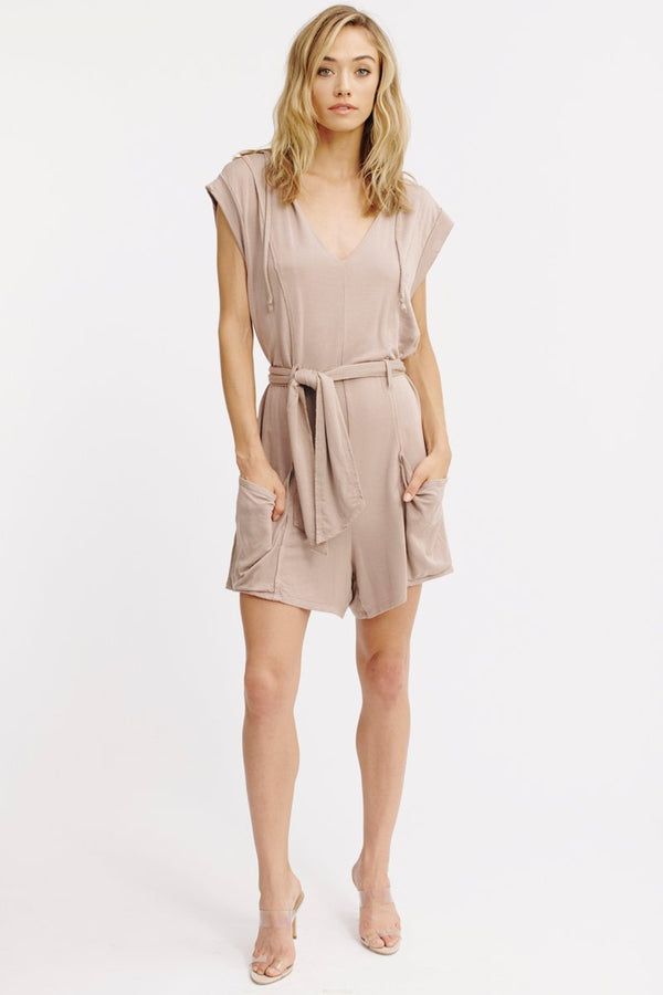 LAISEE ROMPER