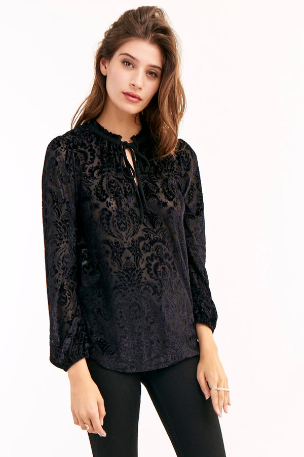 STEVIE BLOUSE
