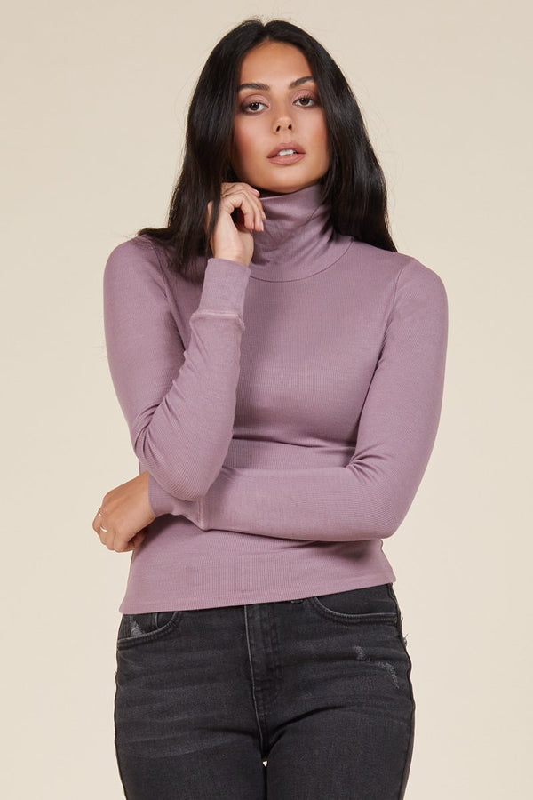 NADIA TURTLENECK