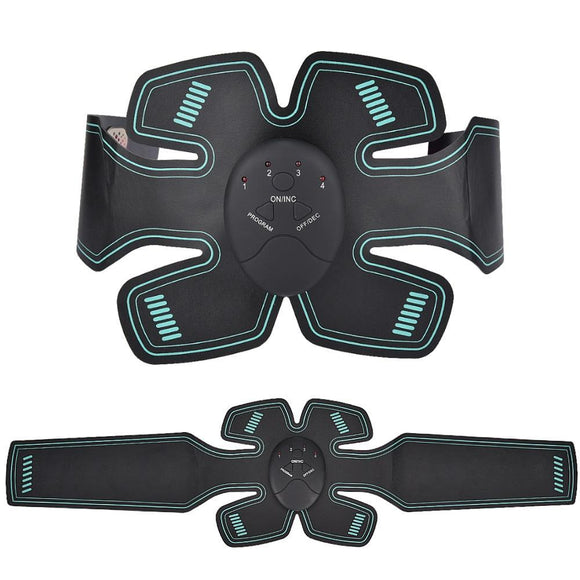 Safetysale Full Body EMS Abs Stimulator Pad