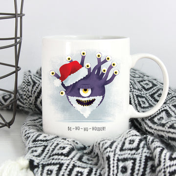 Be-ho-ho-holder Mug