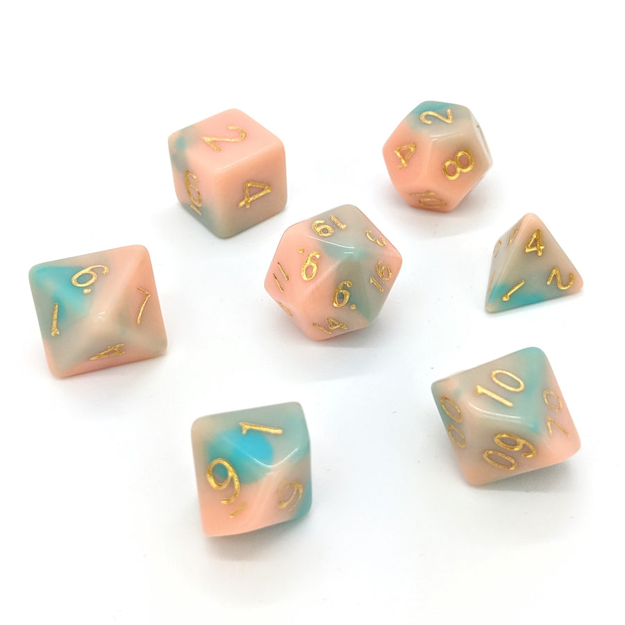 Dice Cup of Illusion | 5 Sets