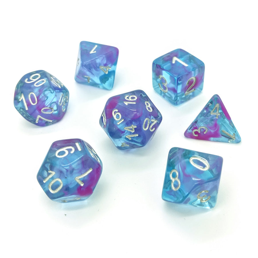 Wisp Jewel | Dice Set