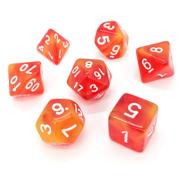 Rising Phoenix | Dice Set